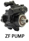 Cadillac CTS-V AN-6 Flow Restrictor (ZF pump)