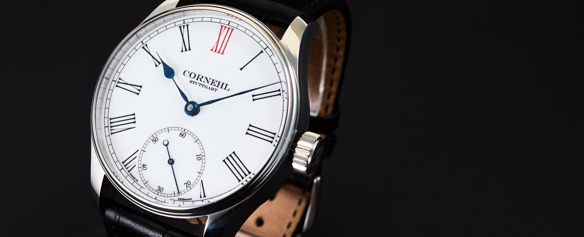 Cornehl Watches