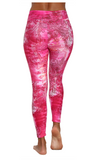 Glow Leggings (Pink)