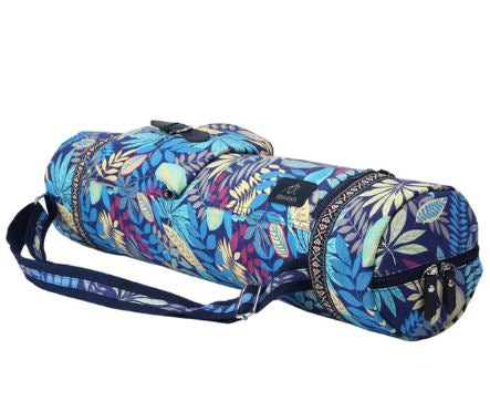 Yoga Bag - Tropical - Miss Active