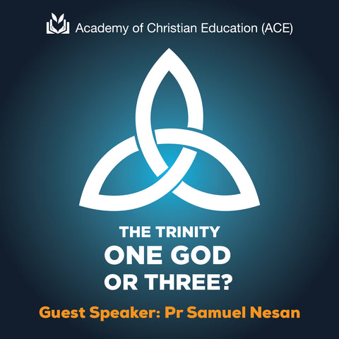 After 8: The Trinity