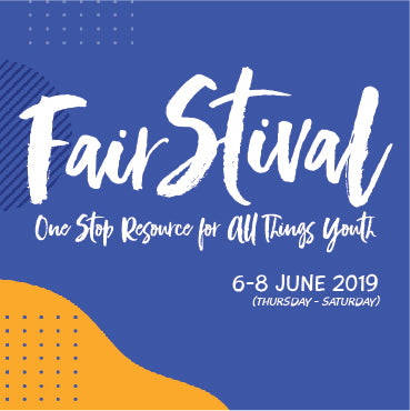 Fairstival 2019 (Video or Audio)