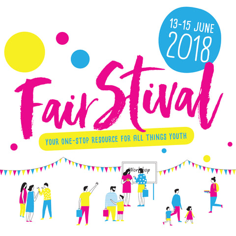 Fairstival 2018 (Video or Audio)