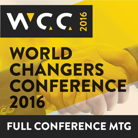 World Changers Conference 2016 (Audio & Video)