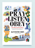 Pray, Listen and Obey: The Revo⅃ution Story