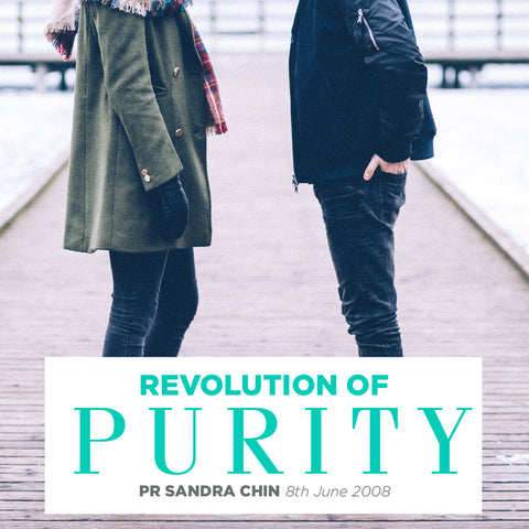 Revolution of Purity