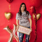 Envy Stylz Boutique Women - Apparel - Shirts - T-Shirts XOXO Heifers Graphic Tee