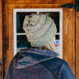 CISCO BREWERS SLOUCH BEANIE (MULTIPLE COLORS)