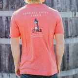 SANKATY LIGHT TRIBLEND UNISEX SS T-SHIRT