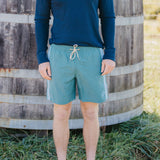 GREY LADY FAIR HARBOR SWIM TRUNKS