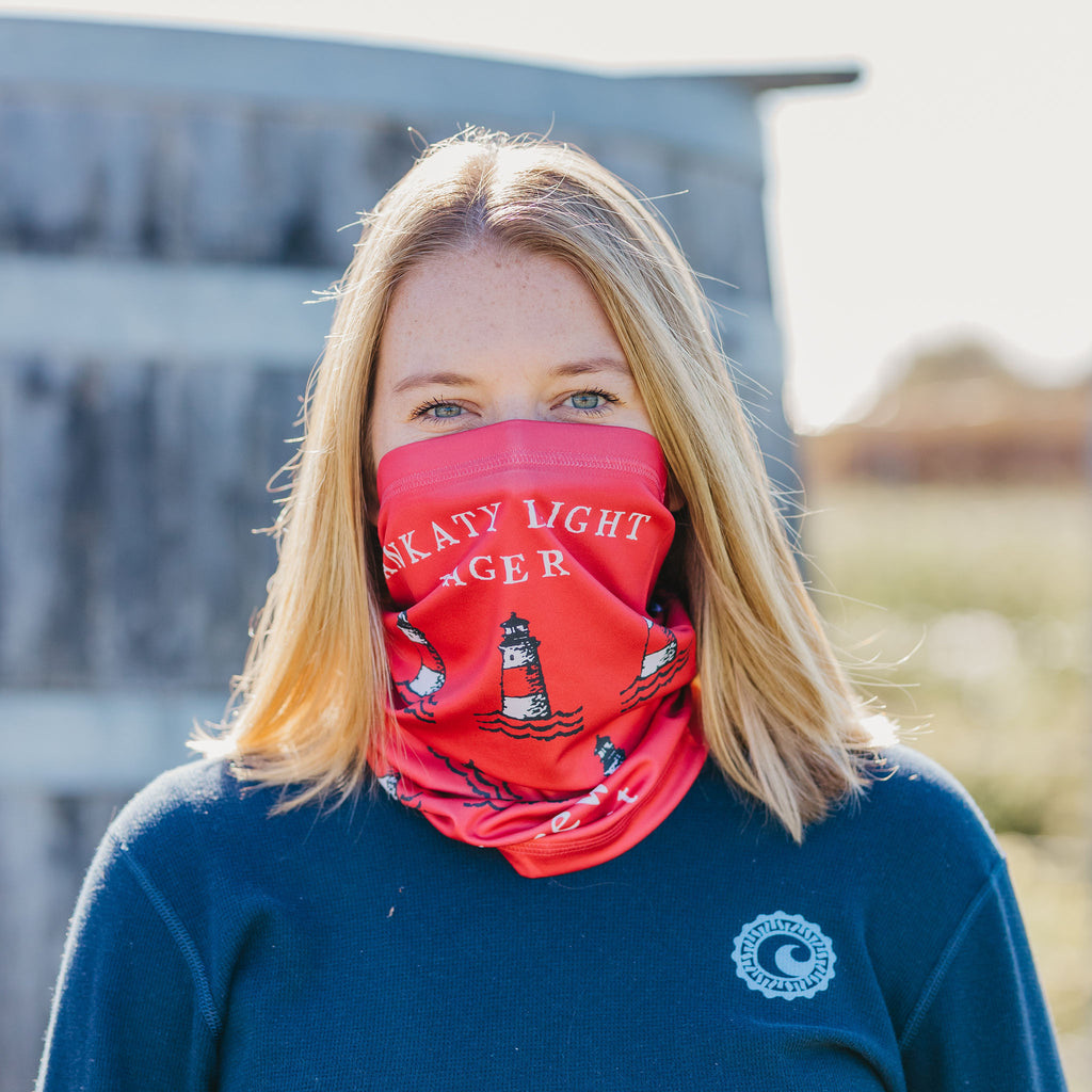 SANKATY LIGHT NECK GAITER