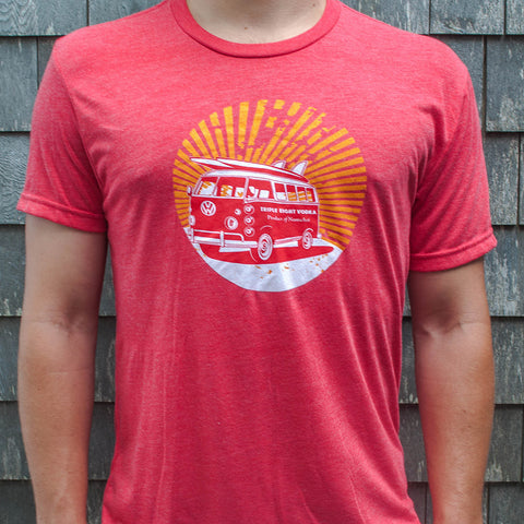 WHALE'S TALE PALE ALE MEN'S SS T-SHIRT