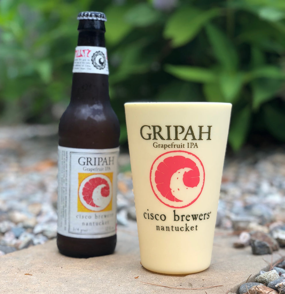 GRIPAH GRAPEFRUIT IPA 16OZ SILIPINT