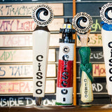 CISCO BREWERS TAP HANDLE