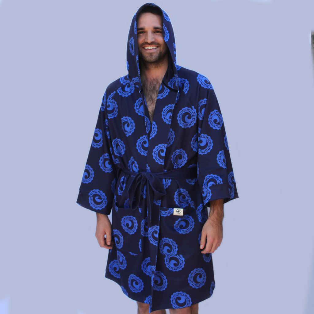 CISCO BREWERS PLOVER ROBE