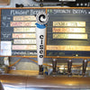 WHALES TALE PALE ALE TAP HANDLE