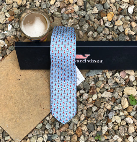 CISCO BREWERS VINEYARD VINES BELT