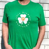 **LIMITED EDITION CISCO ST. PATRICK DAY SS T-SHIRT **