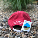 SANKATY LIGHT LAGER HARDING LANE HAT
