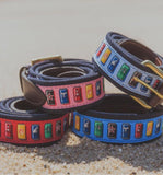CISCO BREWERS VINEYARD VINES BELT (MULTIPLE COLORS)