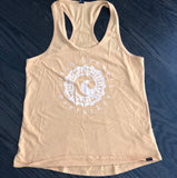 CISCO BREWERS WOMEN'S TANK TOP