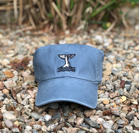 SHARK TRACKER HARDING LANE HAT