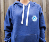 WHALES TALE PALE ALE PULLOVER HOODIE
