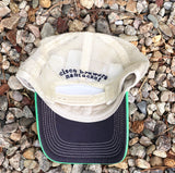 CISCO BREWERS TRUCKER SNAP BACK-KELLY