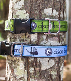 CISCO BREWERS DOG COLLAR