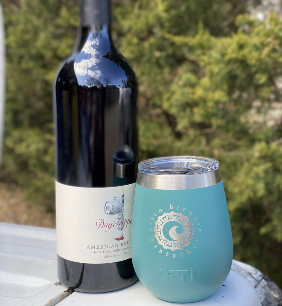 CISCO BREWERS YETI 10 OZ WINE TUMBLER (COMING SOON)