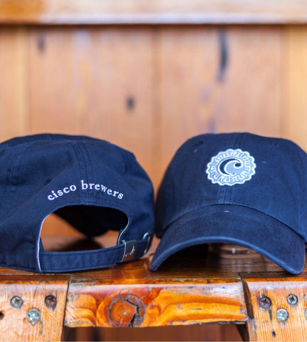 CISCO BREWERS VISOR