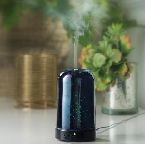 Galaxy Ultrasonic Mist Diffuser