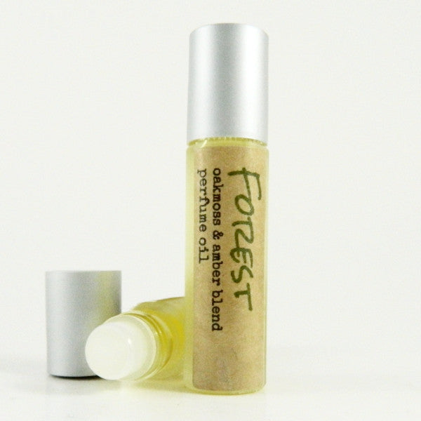 Forest Scented Roll-On Perfume