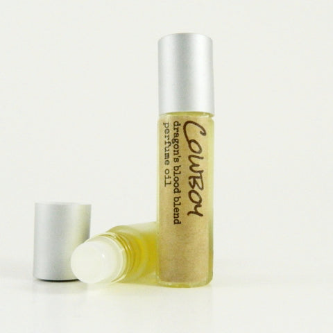 Cowboy Scented Roll-On Perfume