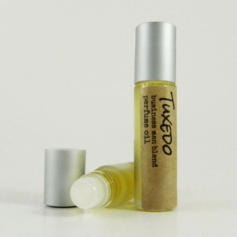 Tuxedo Scented Roll-On Perfume
