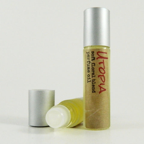 Utopia Scented Roll-On Perfume