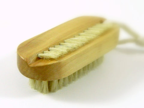 Natural Manicure Brush