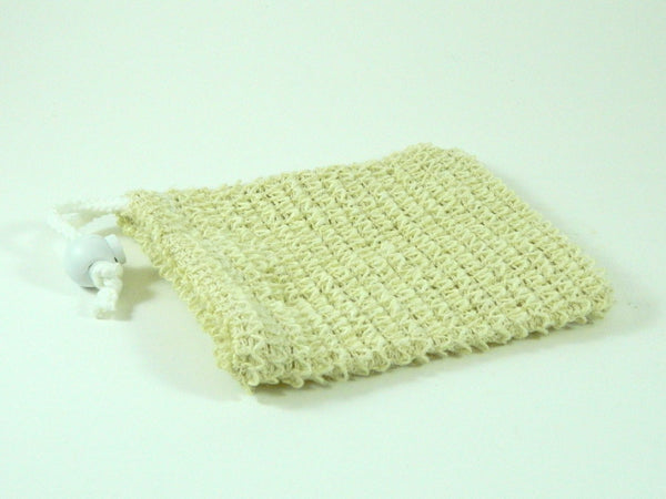 Sisal Soap Saver