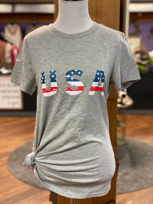 USA GRAPHIC T