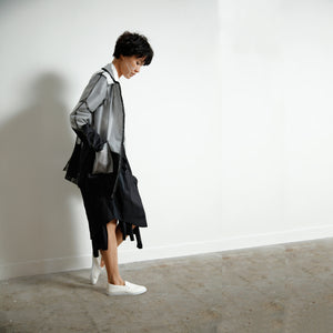 Jacket - Shattered Panels - phenotypsetter, fashion designer label, unisex, women, accessories