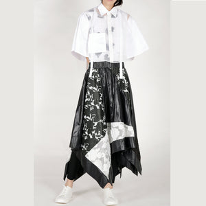 Cape the shirt - phenotypsetter, fashion designer label, unisex, women, accessories