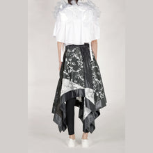Load image into Gallery viewer, Cape the shirt - phenotypsetter, fashion designer label, unisex, women, accessories