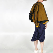 Load image into Gallery viewer, Trousers – Elevated Hem - phenotypsetter, fashion designer label, unisex, women, accessories