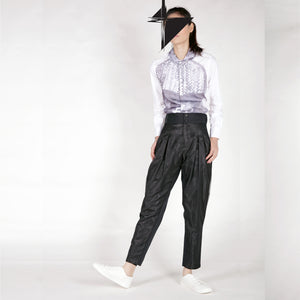Trousers - Double Front - phenotypsetter, fashion designer label, unisex, women, accessories