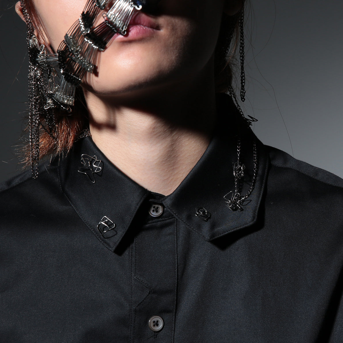 Shirts – Wire Stubs - phenotypsetter, fashion designer label, unisex, women, accessories