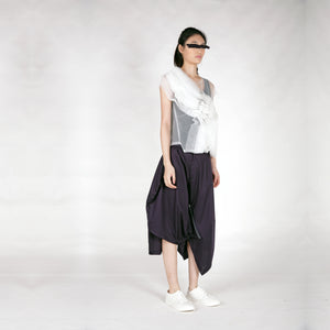 Top - Wave Layers - phenotypsetter, fashion designer label, unisex, women, accessories