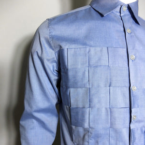 Shirt Weave - phenotypsetter, fashion designer label, unisex, women, accessories