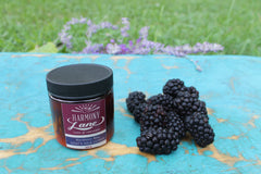 Blackberry Bliss Goat's Milk Lotion