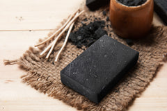 Simply Activated Charcoal Soap