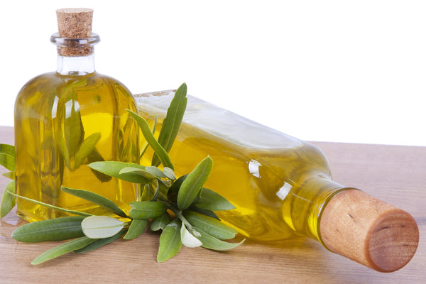 Gourmet Oil Vinegar